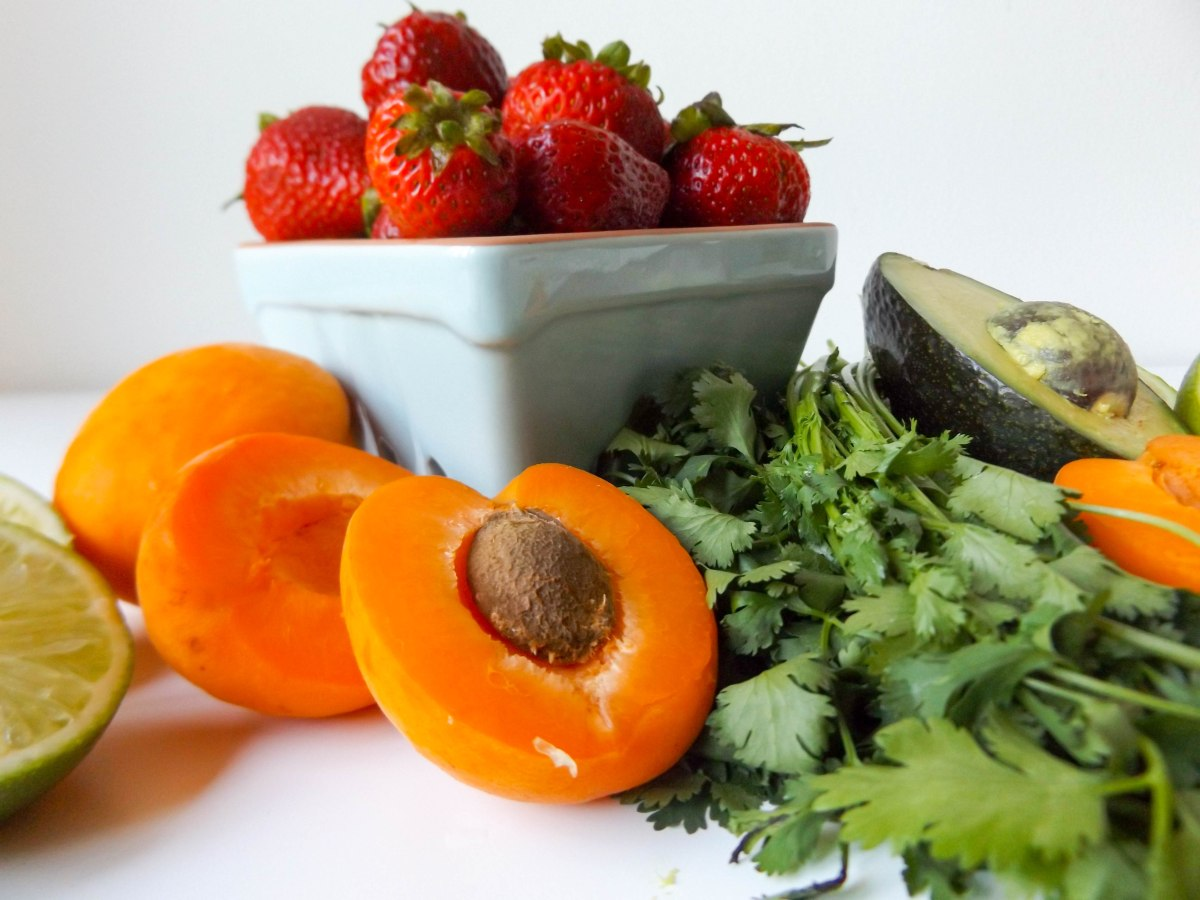 apricot strawberry salsa  (1 of 1)-6