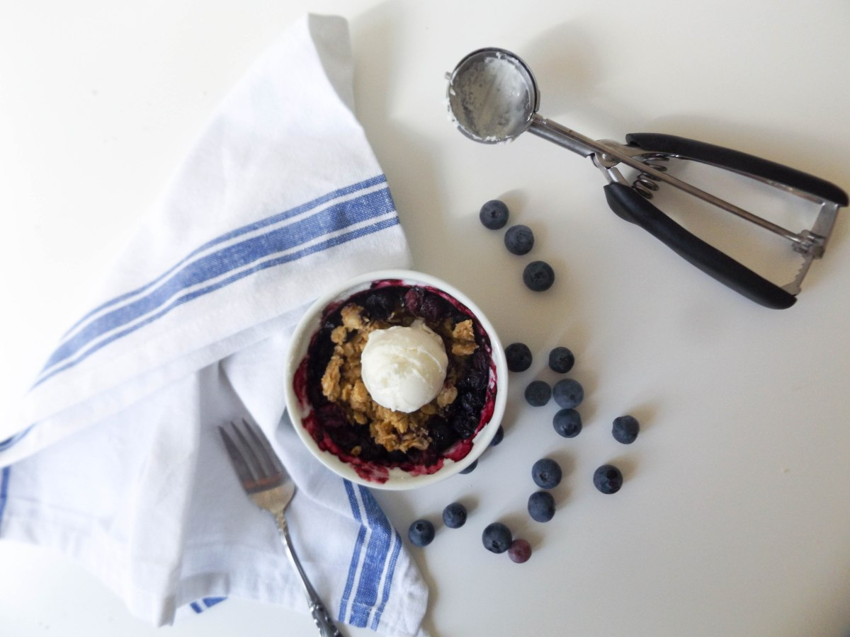 blueberry crisp (1 of 1)-3
