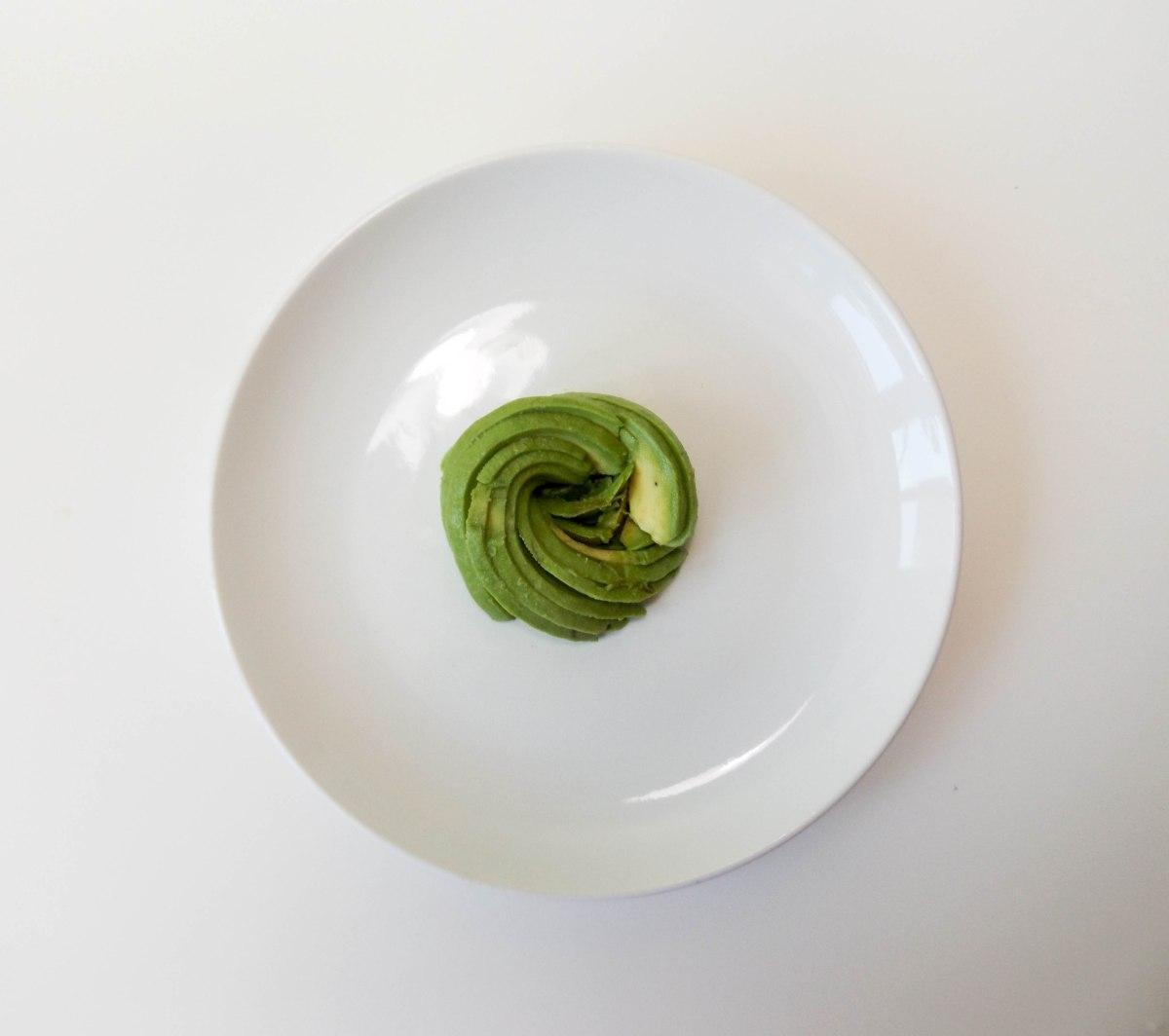 fig avo burrata nectarine salad (1 of 1)