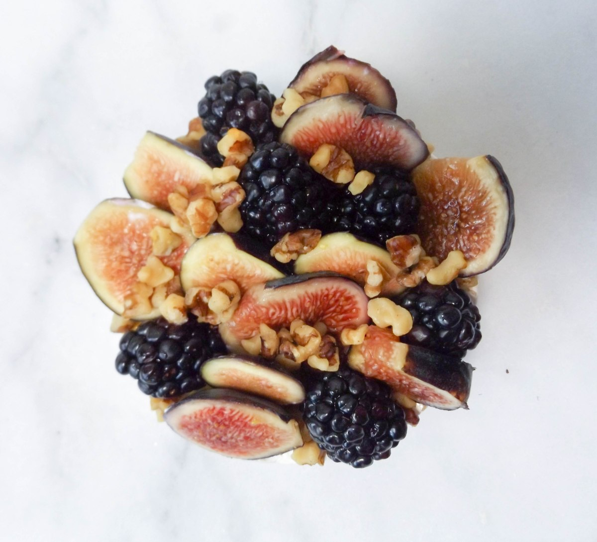 fig & blackberry baked brie (1 of 1)-14