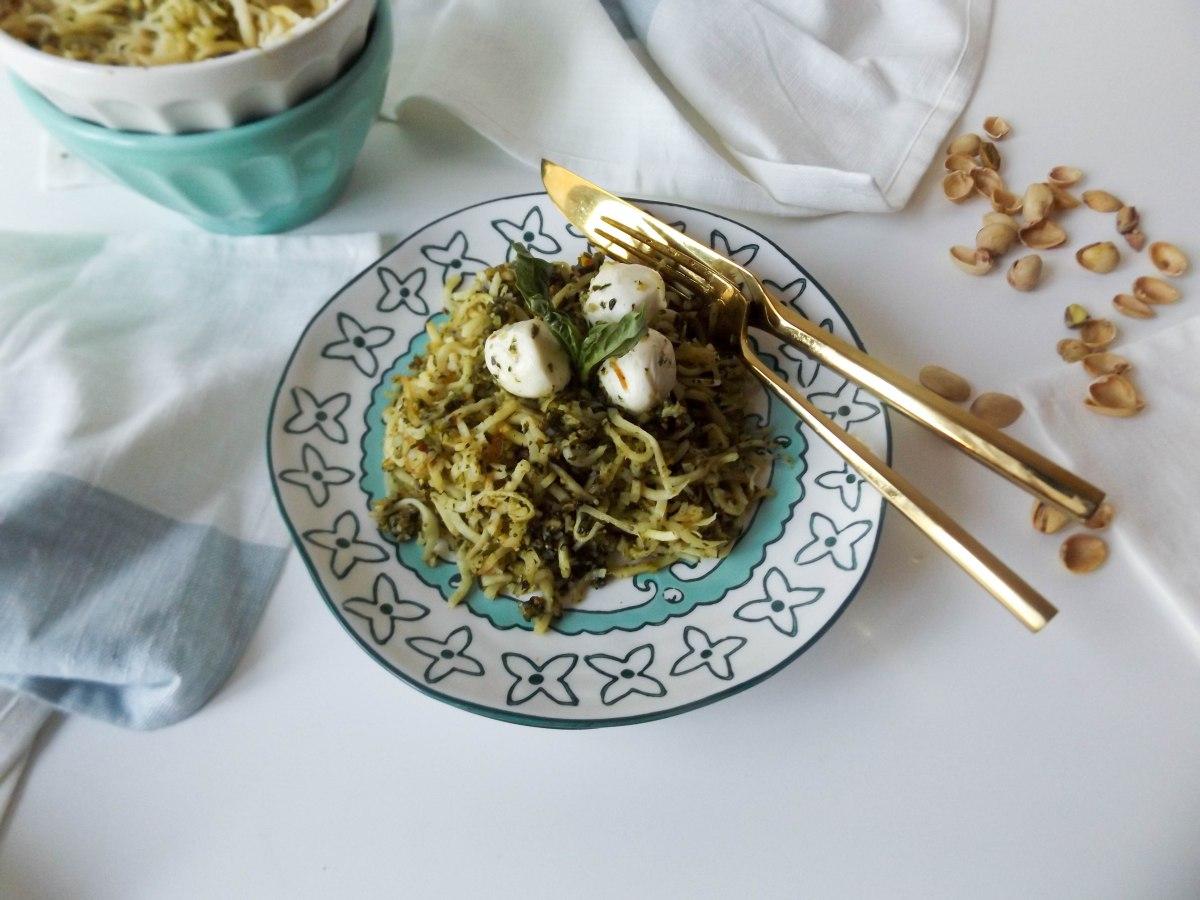 parsnip noodles pistachio pesto-7