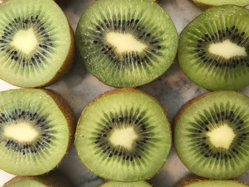 Featured Ingredient: Kiwi