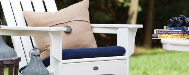 Adirondack Chair Cushion Sewing Pattern How To Shop For An Adirondack Chair Trex Outdoor Furniture
