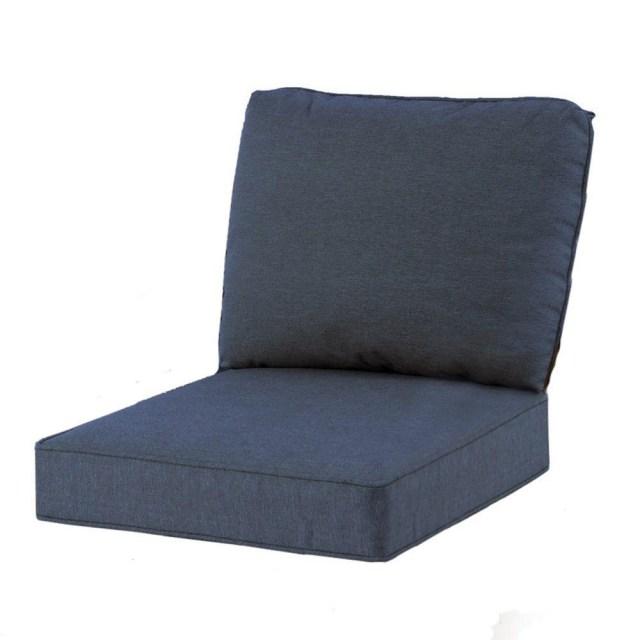 Adirondack Chair Cushion Sewing Pattern Outdoor Chair Cushions Outdoor Cushions The Home Depot