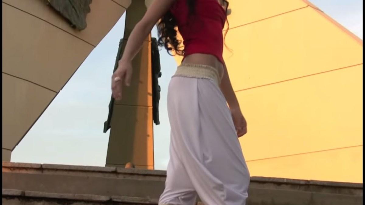 Aladdin Pants Sewing Pattern Make Your Own Super Stylish Harem Pants Youtube