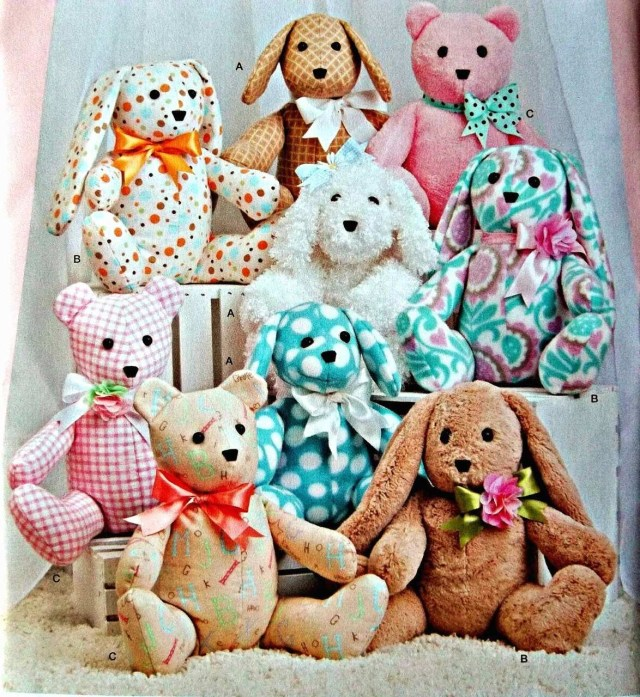 Animal Sewing Patterns 67 Awesome Figure Of Free Stuffed Animal Sewing Patterns Ba