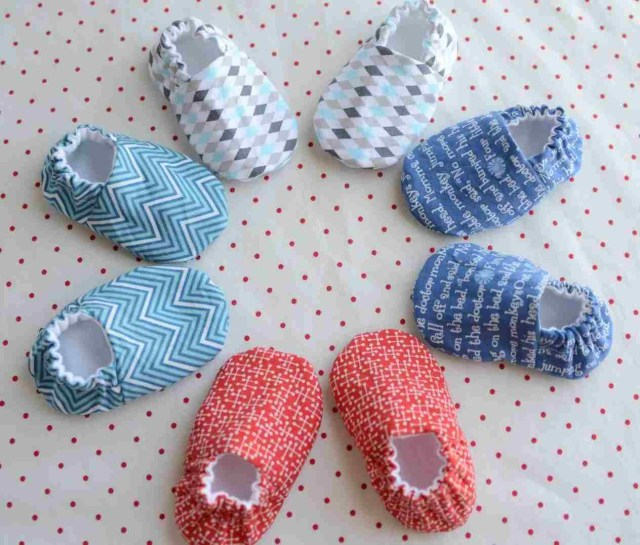 Baby Booties Sewing Pattern Sewing Pattern Ba Shoes Free Iloungewebsite