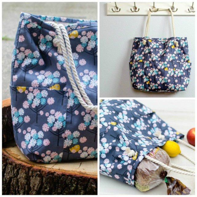 Bag Sewing Patterns The Ultimate List Of Fast And Easy Tote Bags To Sew With Free