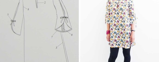 Best Sewing Patterns Tunic Dress Is This The Best Japanese Sewing Pattern Maker Sew