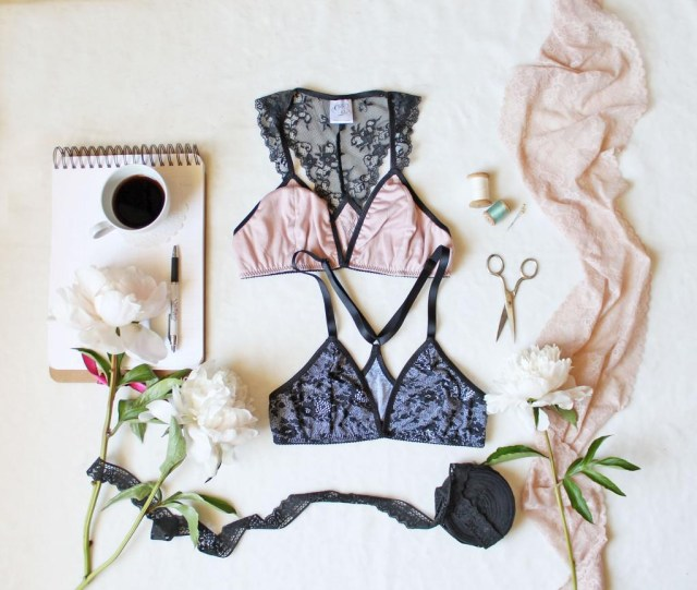 Bra Sewing Patterns 10 Bra Sewing Patterns Customized To Fit You