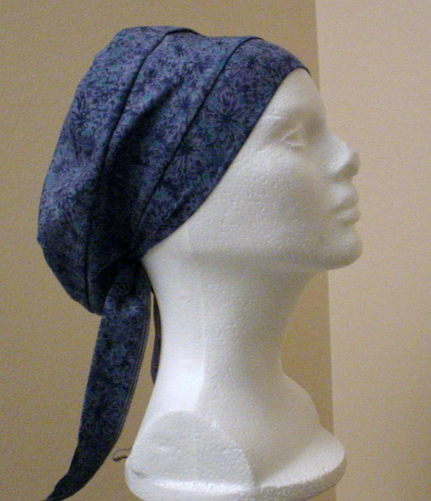 27+ Elegant Image of Chemo Caps Sewing Patterns