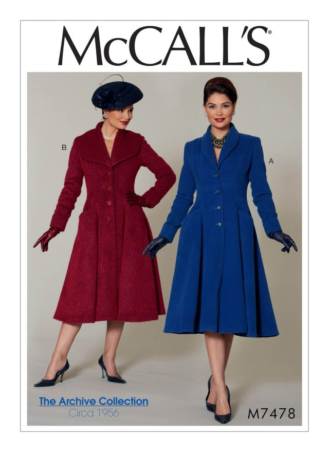 Coat Sewing Patterns Fall Trendssewing Patterns For Jackets Vests And Coats Weallsew