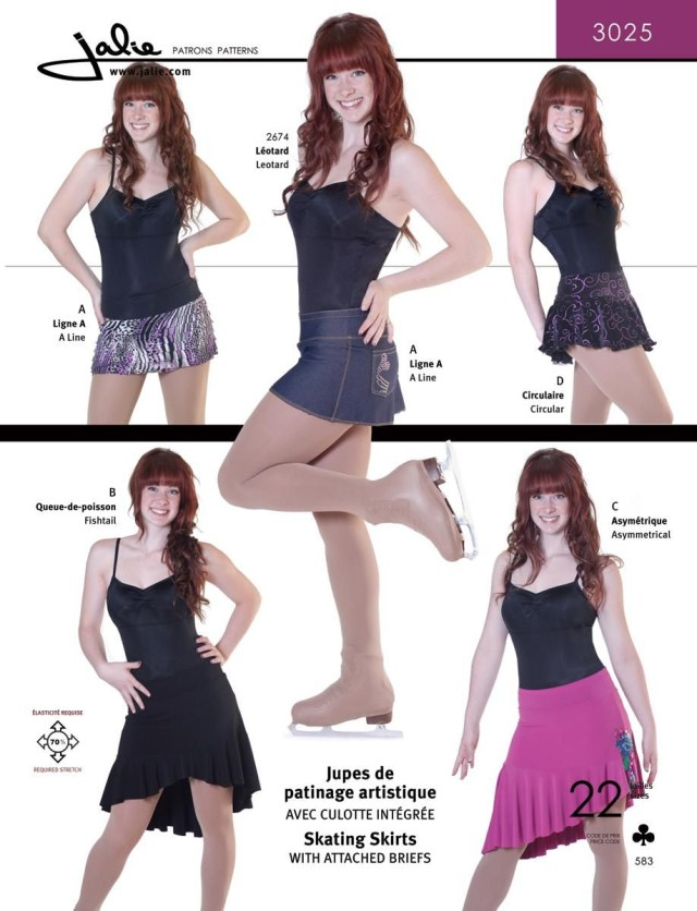 Dance Skirt Sewing Pattern Skating Dance Skirts Sewing Pinterest Sewing Sewing