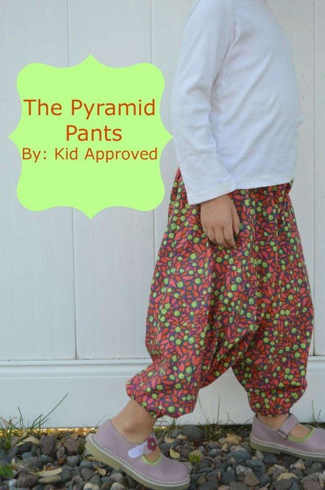 Diy Patterns Sewing Kids The Pyramid Pants Part 1 Pattern Making Kid Approved Toddler