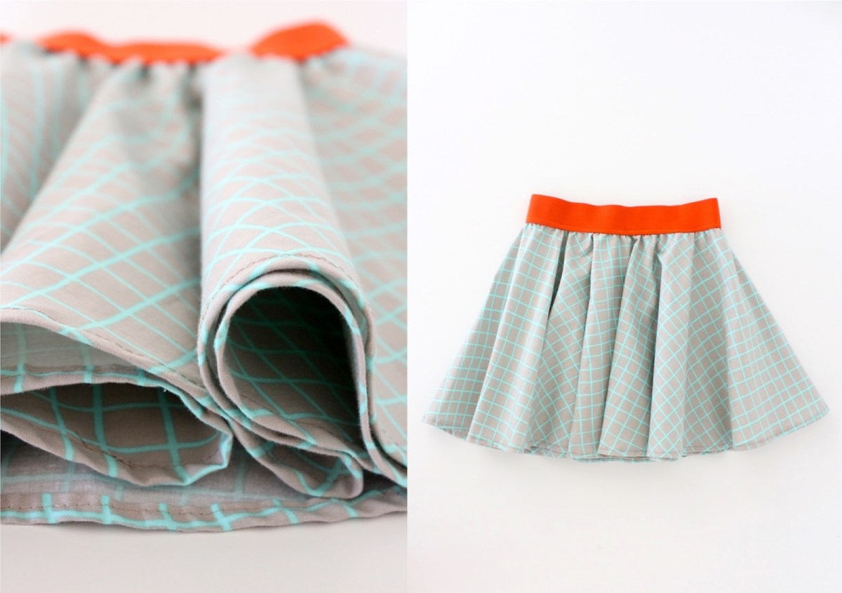 Diy Sewing Projects Clothes Circle Skirts Made Everyday