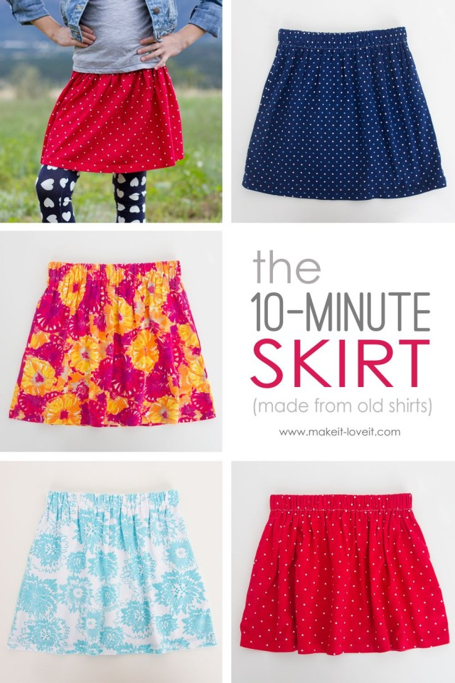 Easy Sew Patterns Easy Sewing Patterns 25 Things To Sew In Under 30 Minutes Crafty