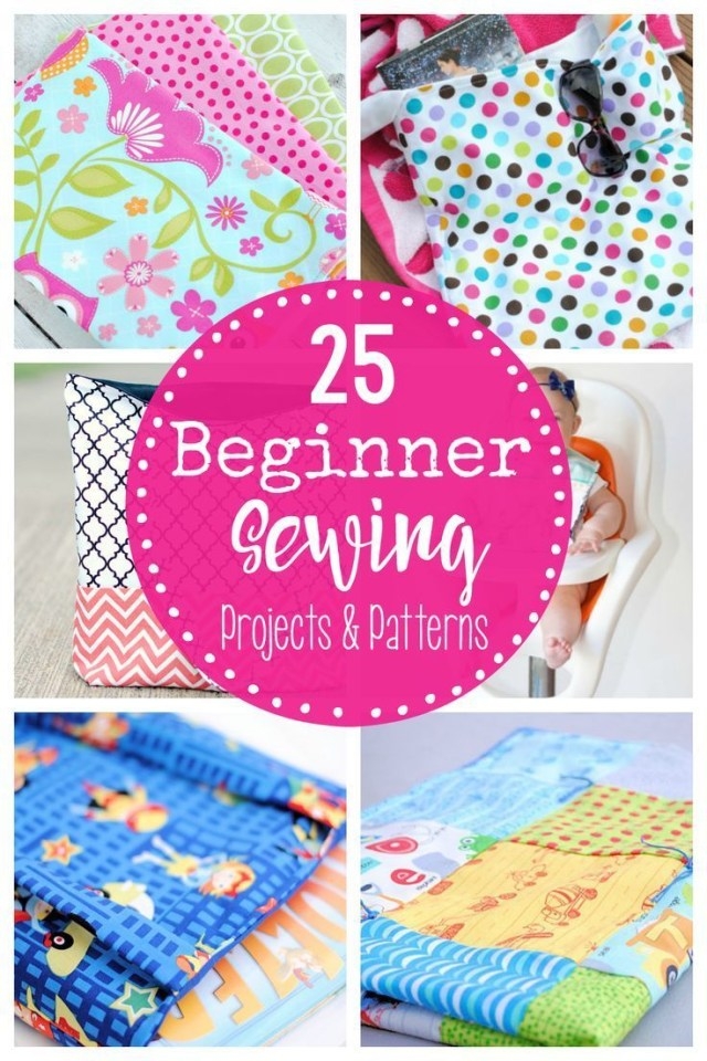 Easy Sewing Patterns Easy Beginner Sewing Projects And Patterns Grab These Free And Easy