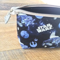 Fleece Sewing Projects Star Wars Sewing Projects