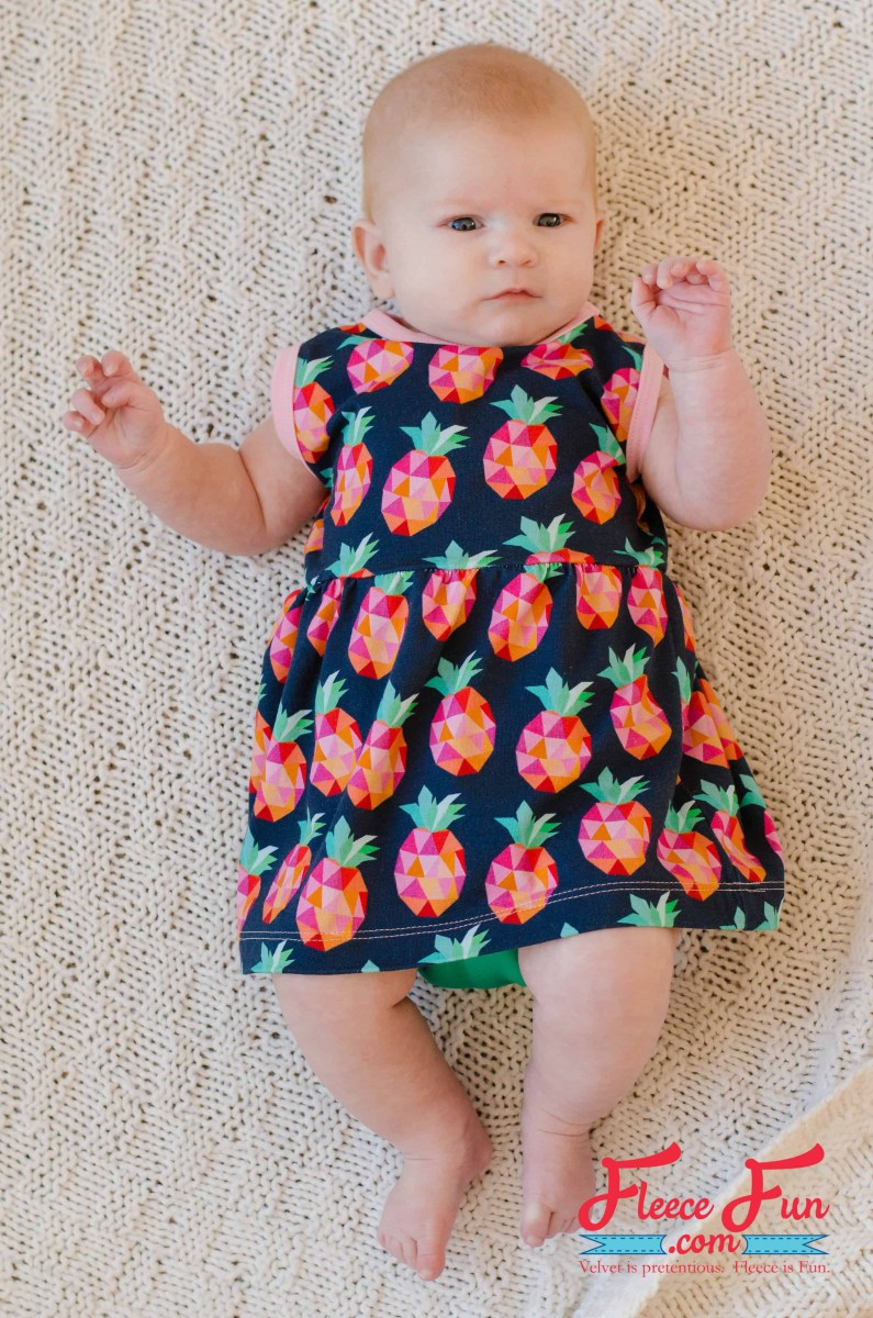 Free Baby Sewing Patterns Easy Ba Sewing Patterns Free Pdf And Video Tutorials