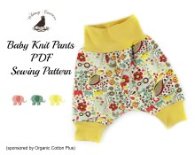 Free Baby Sewing Patterns Free Pdf Sewing Pattern For Ba Knit Pants Sewing Pinterest
