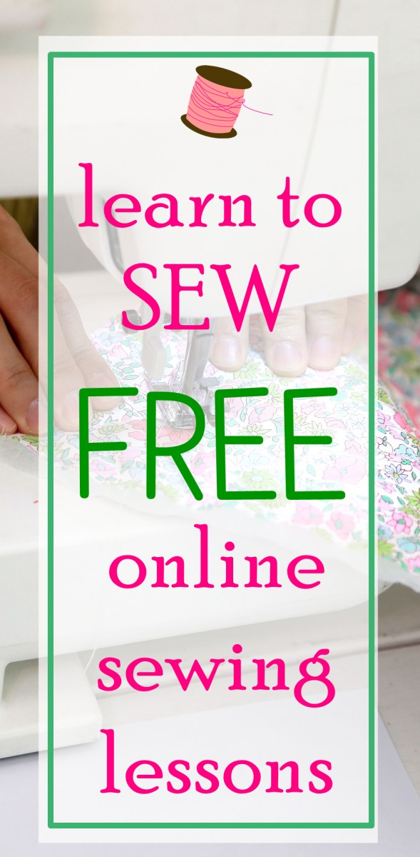 Free Sewing Patterns For Beginners Top 12 Free Online Basic Sewing Classes For Beginners Step