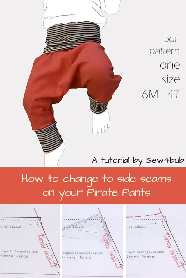Harem Pants Sewing Pattern Have Been Asked A Few Times Lately If It Is Possible To Make Our