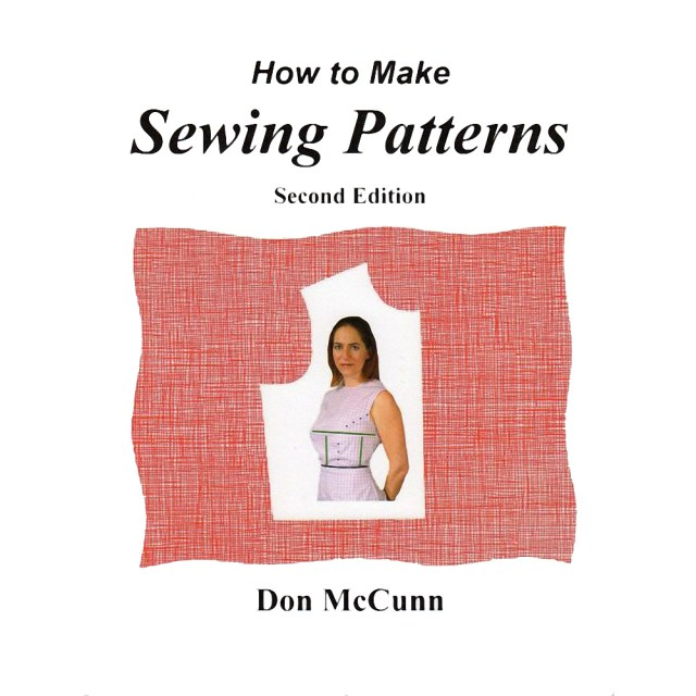 How To Make Sewing Patterns How To Make Sewing Patterns From Corsetmakingsupplies