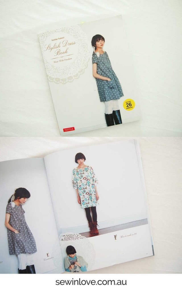 Japanese Sewing Patterns Tunic Dress Is This The Best Japanese Sewing Pattern Maker