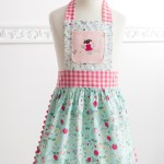 Kids Patterns Sewing How To Sew Childrens Aprons A Free Childs Apron Pattern
