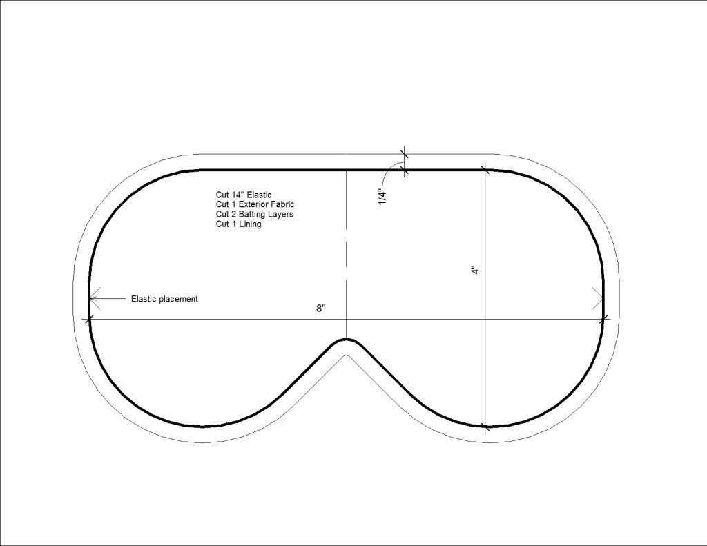 Mask Sewing Pattern 14 Tips On How To Improve Your Eyesight And Vision Naturally