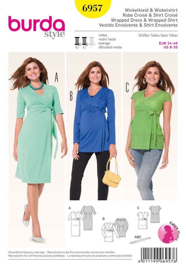Maternity Sewing Patterns Maternity Wear Burda Patterns Maternity Sewing Patterns