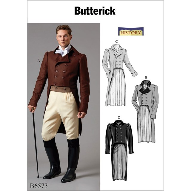 Mens Sewing Patterns Mens Jacket Butterick Sewing Pattern 6573 Sew Essential