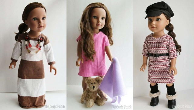 Modern Kids Sewing Patterns 10 Free Sewing Patterns For Doll Clothes