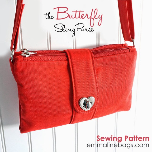 Purse Sewing Patterns Emmaline Bags Sewing Patterns And Purse Supplies New Bag Pattern