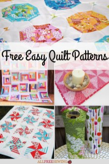 Quilting Patterns Easy 13 New Free Quilt Patterns 8 Easy Quilt Patterns Allfreesewing