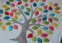 Quilting Patterns Free Templates Tree Quilt Patterns Free Followed The Pattern Exactly Free Motion
