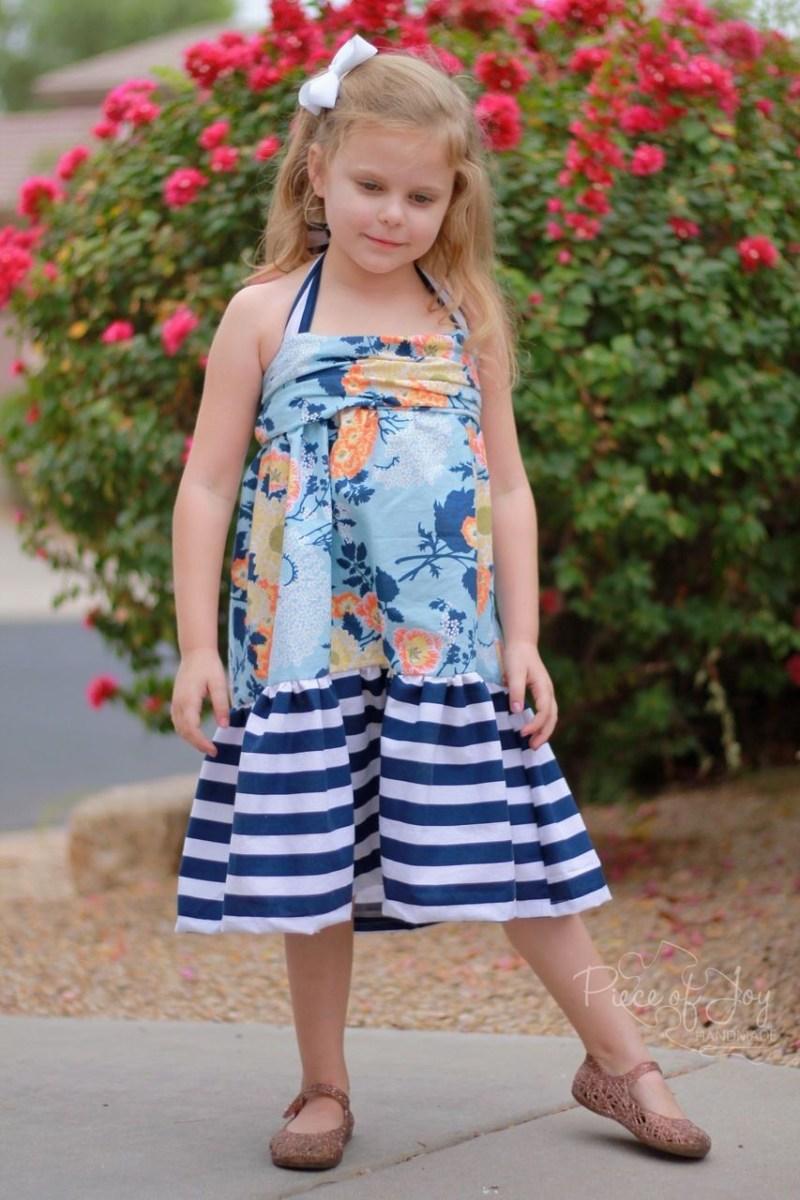 Sew Sweet Patterns Lily Dress Pdf Sewing Pattern Tutorial Tutu Pinterest