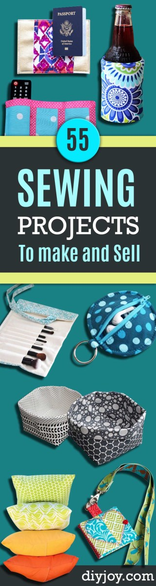 Sewing Patterns Free Projects Crafts Diy 55 Sewing Projects To Make And Sell