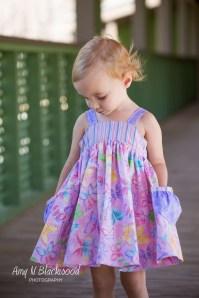 Sewing Patterns Girls Lemon Drop Tunic And Dress Pattern Girl 12 Months 910 Years