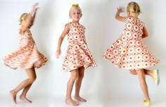 Sewing Patterns Girls The First Day Dress Pattern Is Here Made Everyday
