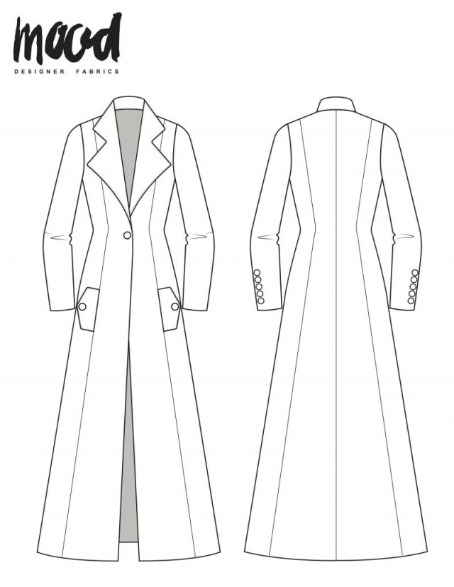 Sweatshirt Sewing Pattern Zinnia Jacket Redux Free Sewing Pattern Mood Sewciety