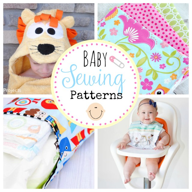 Toddler Sewing Patterns 25 Things To Sew For Ba