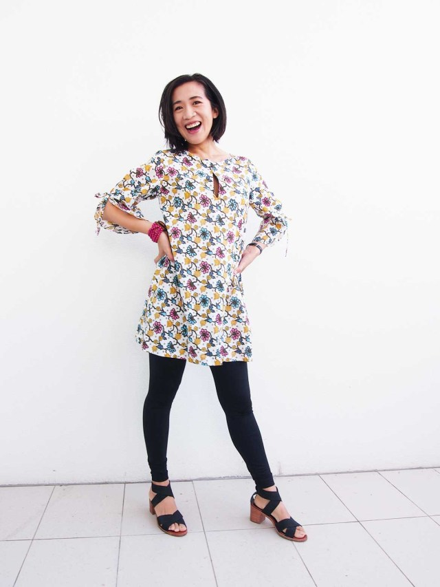 Tunic Sewing Patterns Tunic Dress Is This The Best Japanese Sewing Pattern Maker Sew