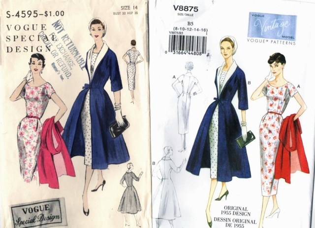 Vogue Sewing Patterns Vintage Vogue Search Patternvault