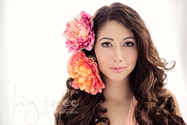 Sarina glamour