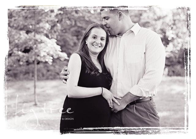 Christina - maternity photography