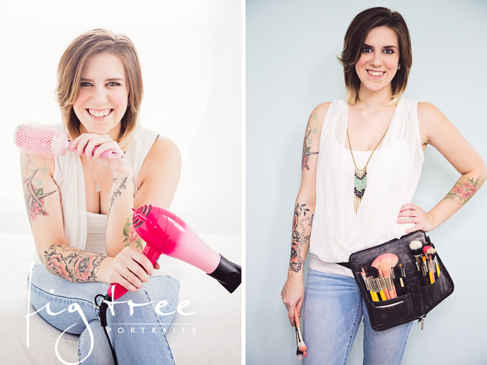 Branding shoot - Staci