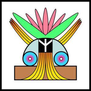 The peace symbol