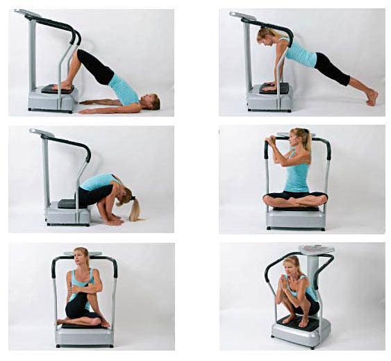 Aparate Fitness noi si second hand - Anunturi gratuite - aparat vibromasaj