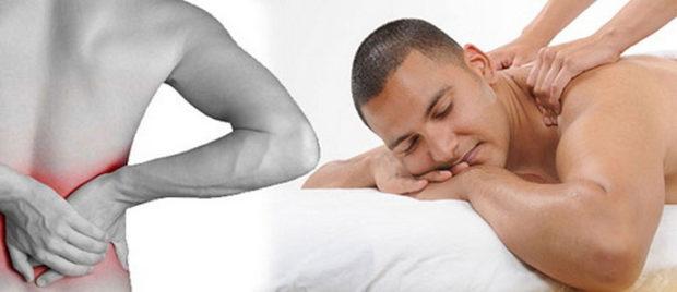 Сколько раз можно делать массаж спины